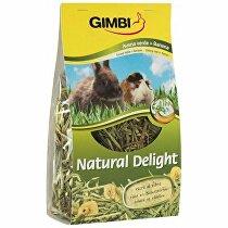 Gimbi Delight ovos + banán 100g