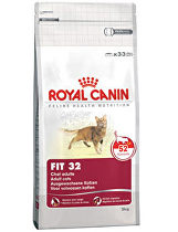 Royal canin Kom. Feline Fit 2kg