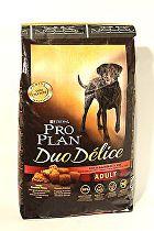 ProPlan Dog Adult Duo Délice Salmon 10kg