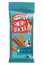 Frolic pochoutka Smiley Sticks 175g