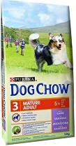 Purina Dog Chow Mature Adult Lamb&Rice 14kg