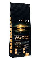 Profine Dog Adult Large Breed Chicken & Potatoes 15kg