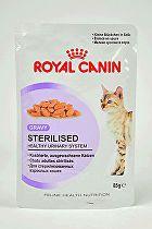 Royal canin Kom. Feline Sterilised kaps 85g