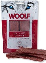 WOOLF pochoutka soft fillet of duck 100g