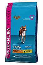 Eukanuba Dog Mature&Senior Medium 15kg