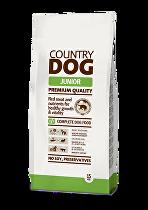 Country Dog Junior 15kg