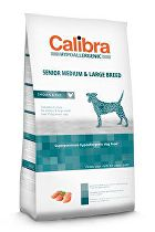 Calibra Dog HA Senior Medium & Large Chicken 14kg NEW