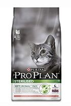ProPlan Cat Sterilised Salmon 1.5kg