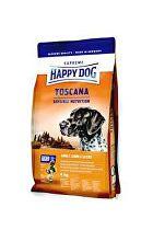 Happy Dog Supreme SensibleToscana Lamb 12,5kg