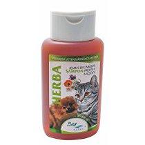 Šampon Bea Herba bylinkový pro psy a kočky 220ml