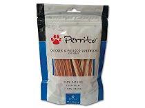 Perrito Chicken&Pollock Sandwich pro psy 100g