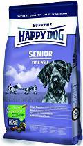 Happy Dog Supreme Adult Fit&Well Senior 1kg