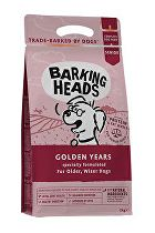 BARKING HEADS Golden Years NEW 2kg