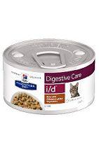 Veterinárna diéta pre mačky