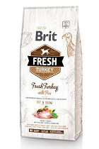 Brit Dog Fresh Turkey & Pea Light Fit & Slim 12kg