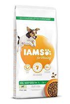 Iams Dog Adult Small&Medium Lamb 12kg