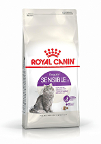 Royal canin Kom. Feline Sensible 4kg