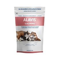 Alavis Calming pro psy a kočky 30tbl 45g