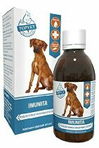 Imunita sirup pre psov TOPVET 200ml