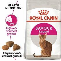 Royal canin Kom. Feline Exigent Savour 4kg