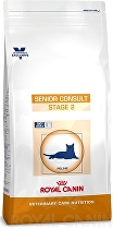 Royal Canin Vet. Cat Senior Cons Stage 2 1,5kg