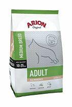 Arion Dog Original Adult Medium Salmon Rice 12kg