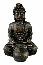 Akvarijné dekorácie Budha Zolux