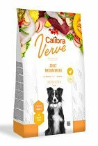 Calibra Dog Verve GF Adult Medium Chicken&Duck 12kg