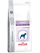 Royal Canin Vet. Junior Giant Dog 14kg