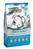 BARKING HEADS Fish-n-Delish GRAIN FREE 2kg