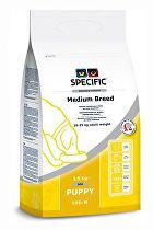 Specific CPD-M Puppy Medium Breed 7,5kg pes