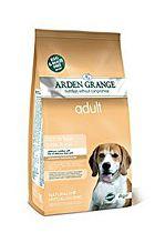 Arden Grange Dog Adult Pork Rice 12kg