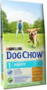 Purina Dog Chow Puppy Chicken&Rice 14kg