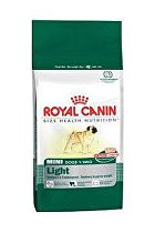 Royal canin Kom. Mini Light 800g