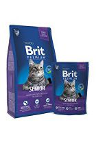 Brit Premium Cat Senior 800g