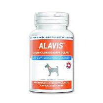 Alavis MSM+Glukosamin sulfát pro psy 60tbl nový