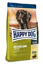 Happy Dog Supreme Sensible Neuseeland Lamb&Rice 1kg