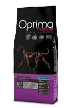 Optima Nova Dog Adult giant 12kg