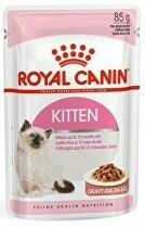 Royal Canin Kitten Instinctive vrecko, šťava 85g