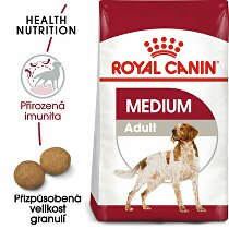Royal canin Kom. Medium Adult 15kg