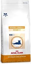Royal Canin Vet. Cat Senior Cons Stage 2 3,5kg