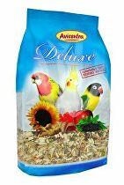 Avicentra Deluxe malý papagáj 1kg
