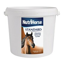 Nutri Horse Standard pro koně plv 10kg