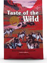 Taste of the Wild Southwest Canyon Canine 12,2kg
