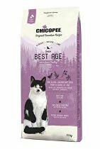Chicopee Cat Senior Best Age Poultry 15kg