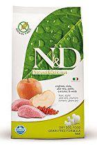 N&D Grain Free DOG Adult Mini Boar & Apple 7kg