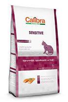 Calibra Cat GF Sensitive Salmon 2kg NEW
