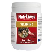 Nutri Horse Vitamin C - 500 g NEW