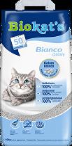 Podestýlka Biokat´s Bianco Classic Hygiene 10kg