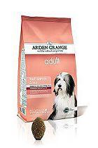 Arden Grange Dog Adult Salmon/Rice 6kg